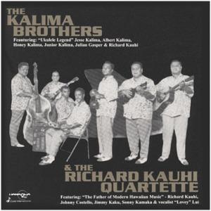 Kauhi Quartette
