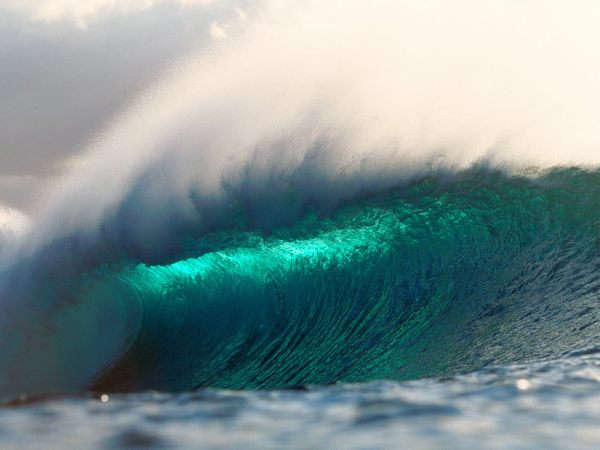 Ka Moana Nui o Kanaloa - The Great Ocean of Kanaloa