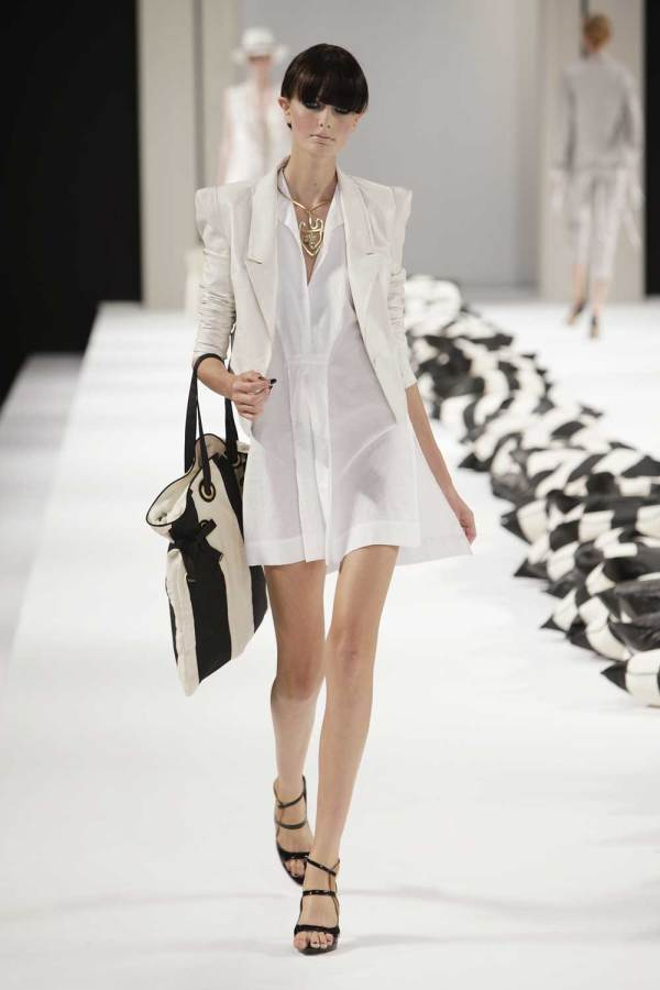 By Malene Birger - Spring/Summer 2010