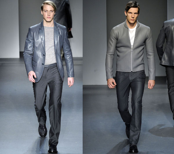 Calvin Klein Collection - Men Autumn/Winter 2010/2011