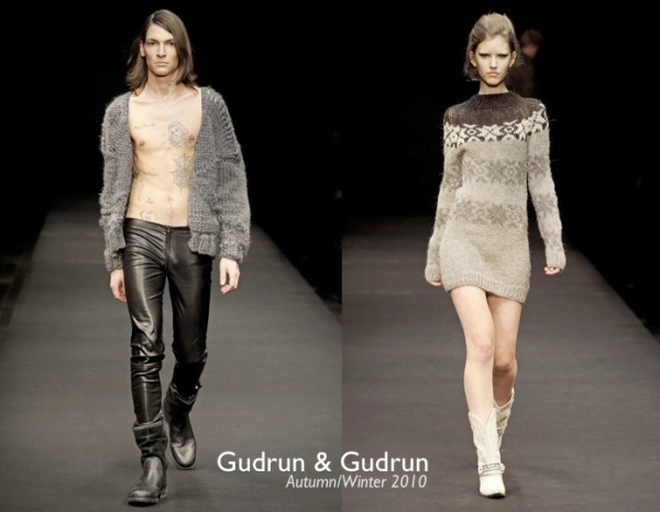 Gudrun & Gudrun - Autumn/Winter 2010